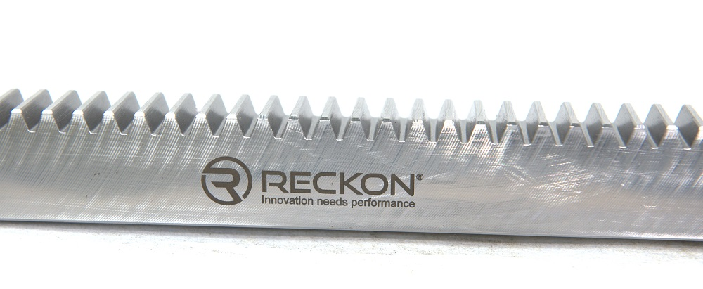 Precision rack DIN 9 C45