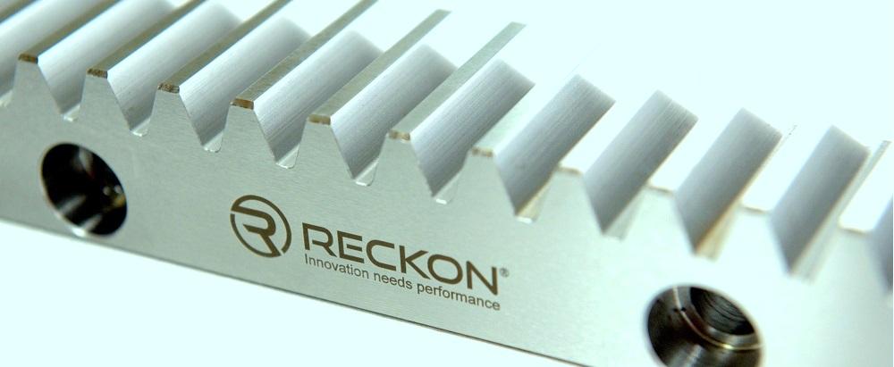Precision rack DIN 10 C45