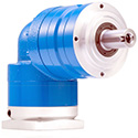 Lively - Right-angle planetary gearbox