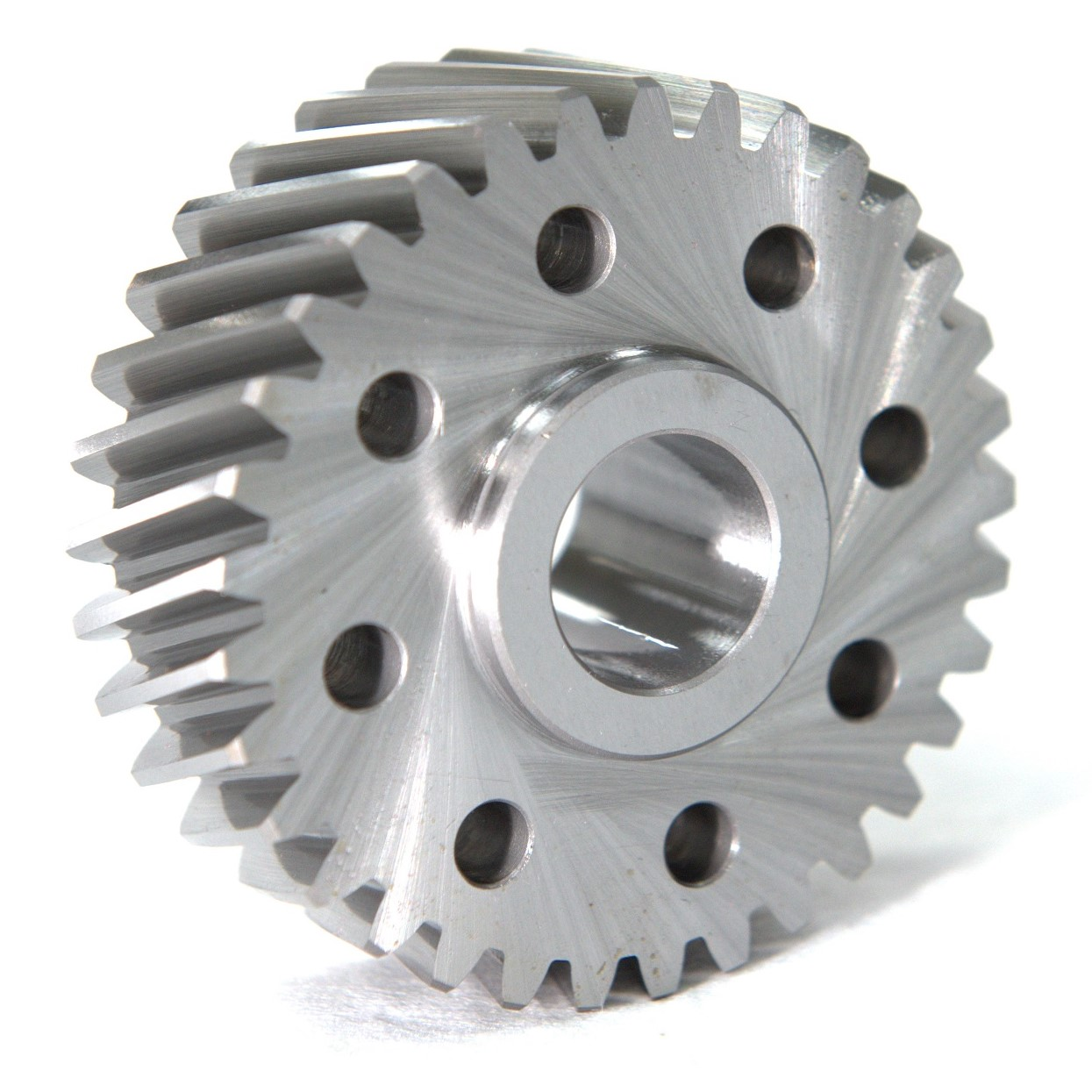 STANDARD PINION FOR RACKS